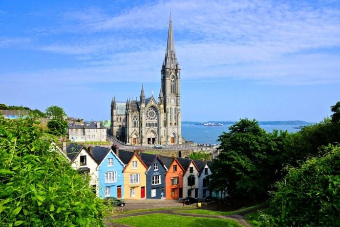 Cidades da Irlanda: conheça as 10 principais cidades do país
