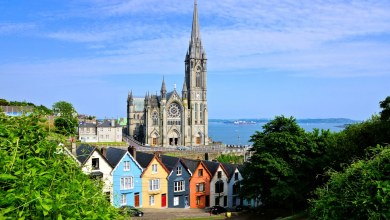 Photo of Cidades da Irlanda: conheça as 10 principais cidades do país