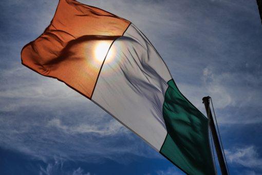 Imigração na Irlanda