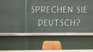 Photo of Como aprender alemão? Confiras dicas práticas e ferramentas