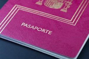 Passaporte europeu