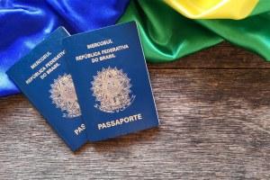 perder a cidadania brasileira