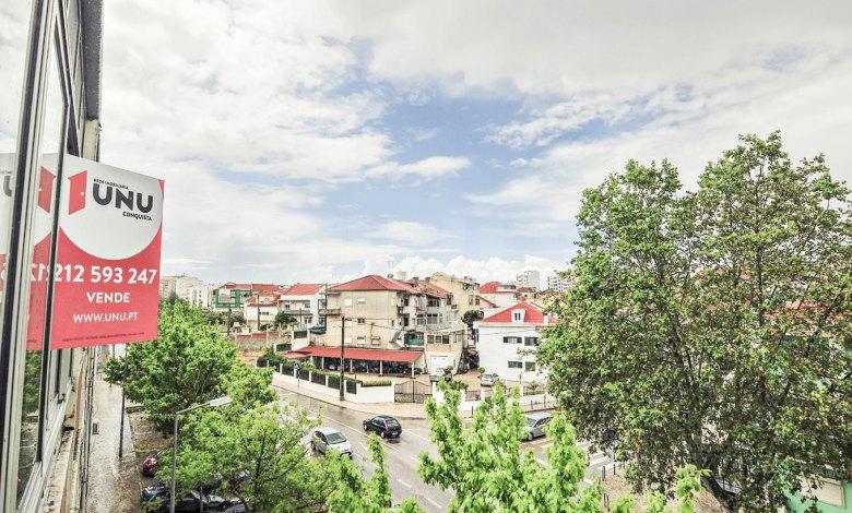 Bolha imobiliária em Portugal