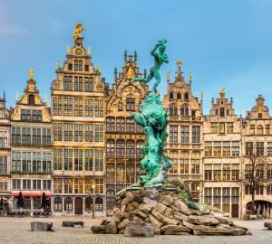 curiosidades da Bélgica