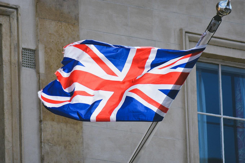 Consulado da Inglaterra no Brasil