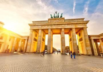 morar em Berlim