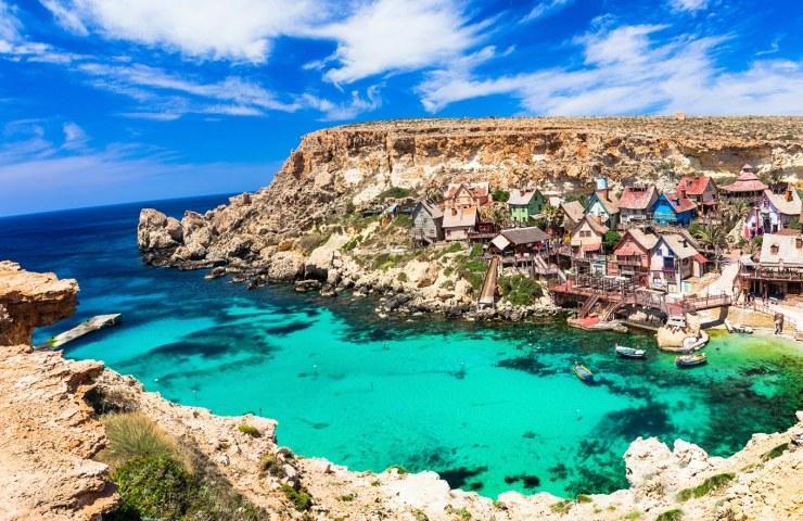 Tudo sobre Malta