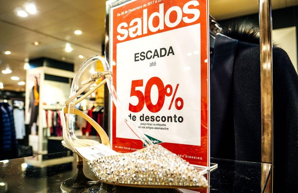 385e58bc3 Compras no Porto e Lisboa: as melhores lojas aos melhores preços
