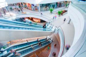 shoppings em portugal