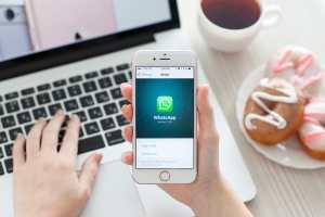 como usar whatsapp no exterior