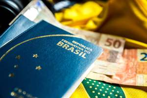 tirar passaporte brasileiro