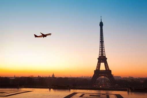 aeroportos na franca