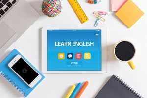aplicativos para aprender ingles
