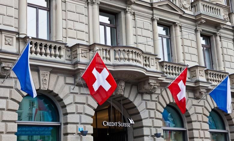 Como abrir uma conta na Suíça