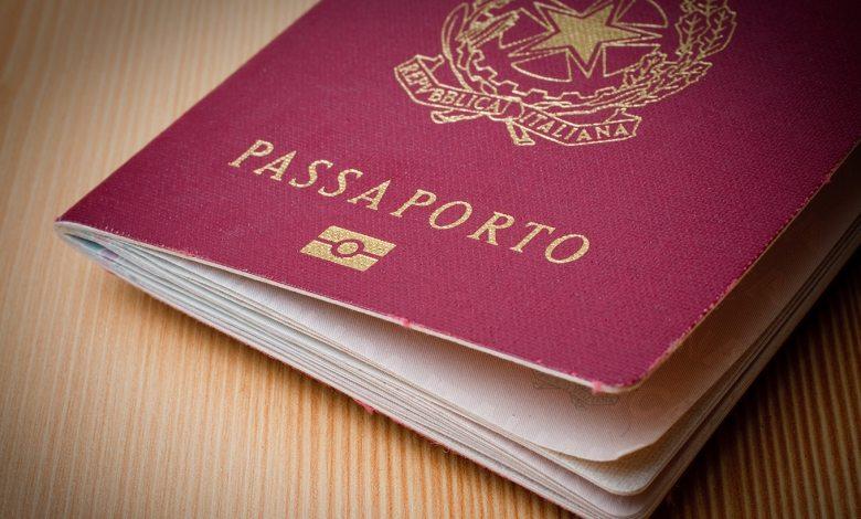 como saber se tenho direito a cidadania italiana