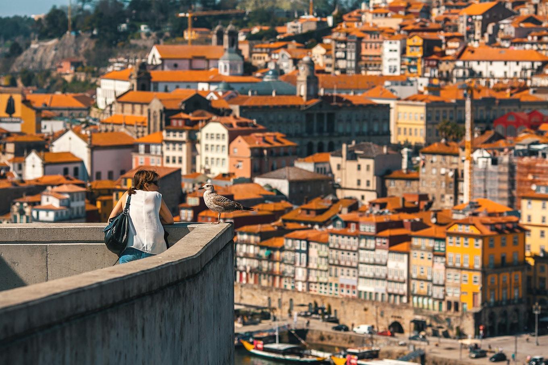 Mudança de país, Portugal