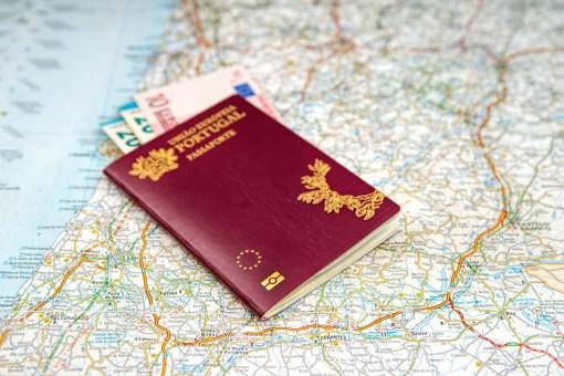 queda na aquisicao da cidadania portuguesa