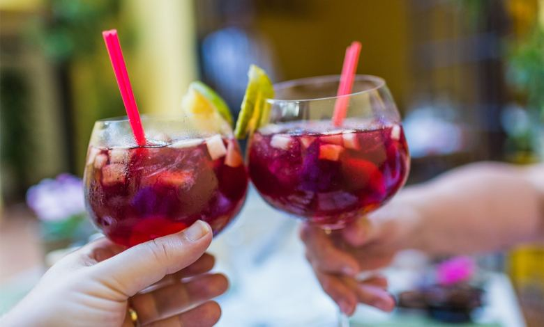 bebidas espanholas