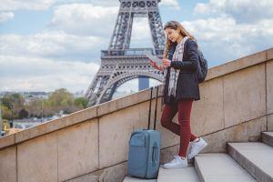 Como morar legalmente na França
