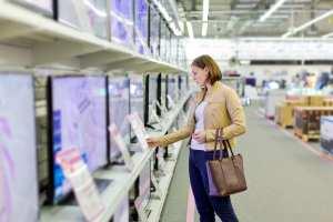 lojas de eletronicos em portugal