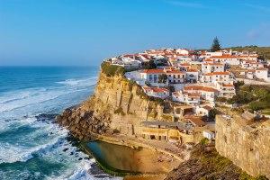 regioes de portugal