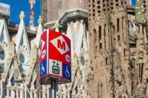 transporte publico em barcelona
