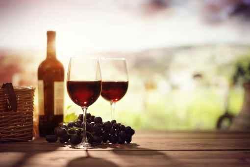 vinho frances