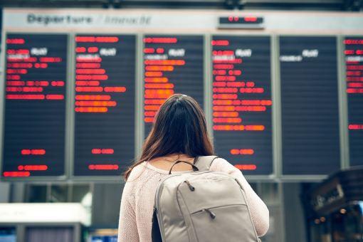 voo com conexao precisa fazer novo check-in