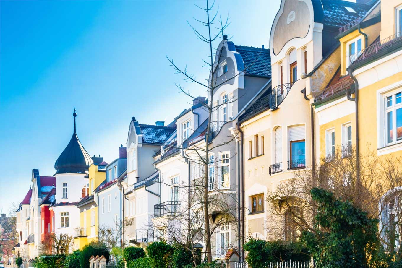 Alugar apartamento na Alemanha