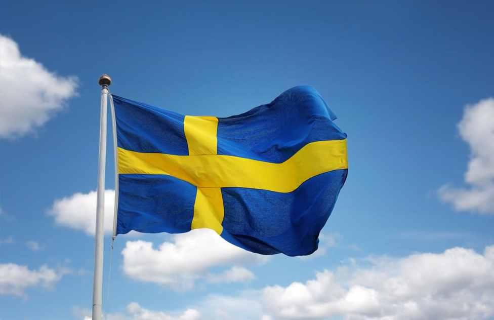 Bandeira Da Suécia Conheça Sua História Cores E Significado