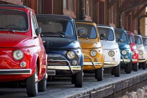comprar carro na italia
