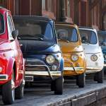 Comprar carro na Itália: preços, documentos e onde comprar