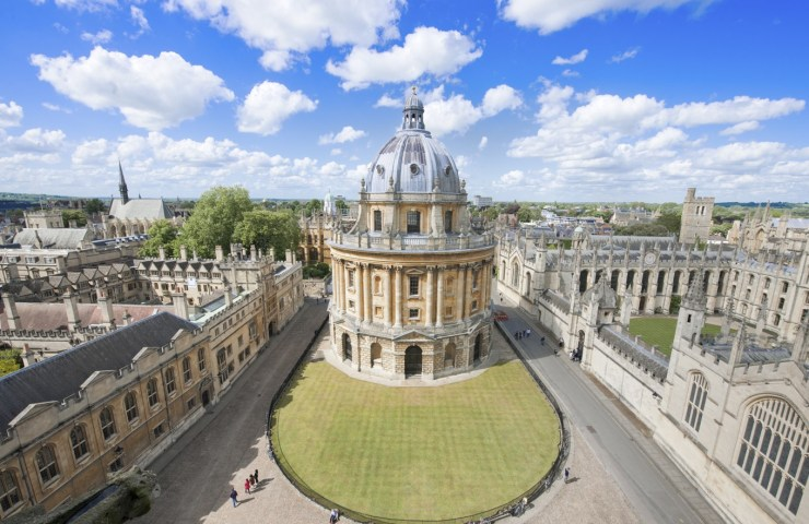 melhores faculdades de medicina na europa