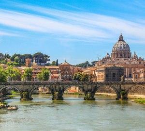 capital da italia