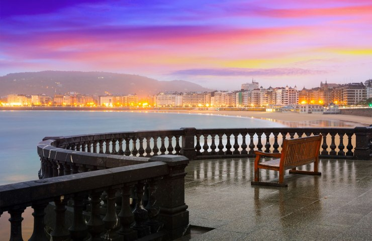 cidades mais caras da espanha