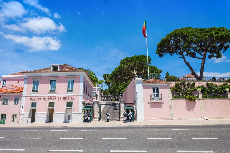 presidente de portugal aprova diploma que simplifica acesso ao visto