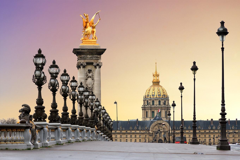Cidades mais caras da França