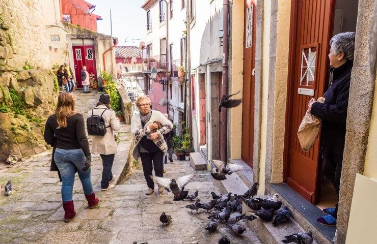 equilibrio do sistema previdenciario portugues