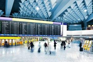 maiores aeroportos da europa