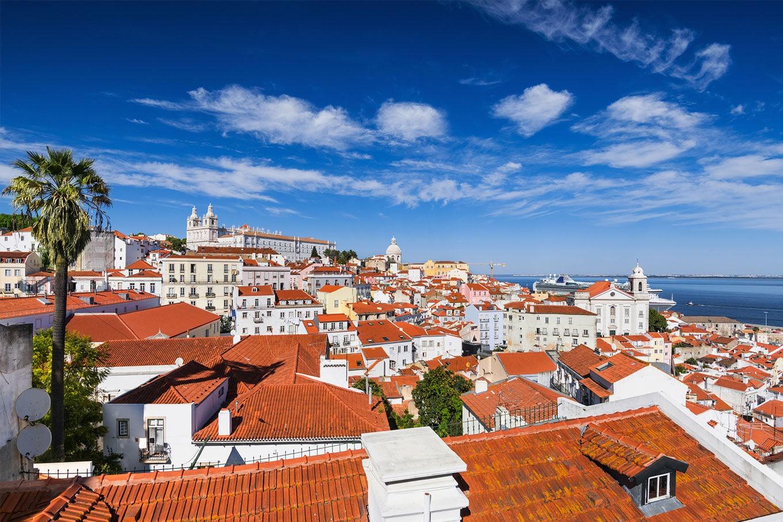 por que apostar imoveis em portugal