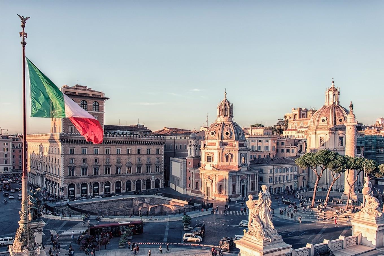 visto de trabalho na Itália