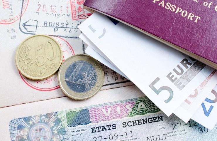 Certificado Schengen