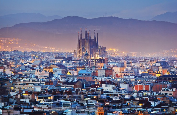 quanto custa morar em Barcelona