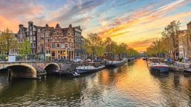Photo of Capital da Holanda: saiba tudo sobre a belíssima Amsterdam