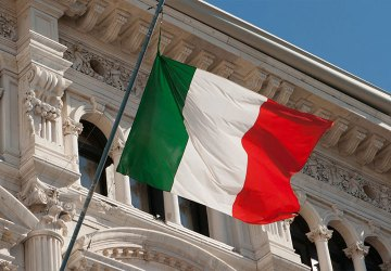 Cidadania italiana para netos e bisnetos