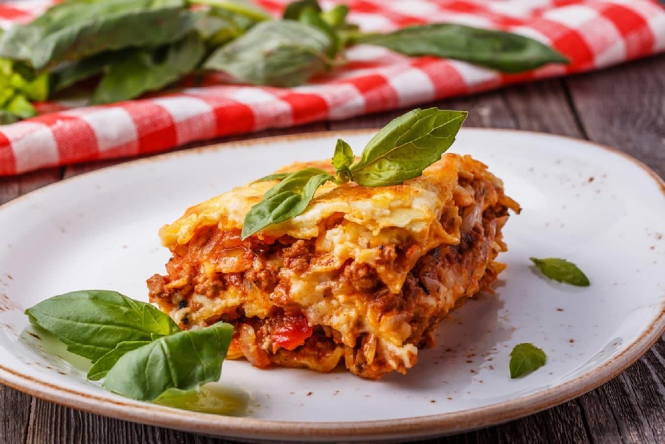 comidas típicas da Itália