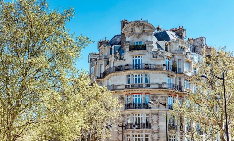 Comprar casa na França