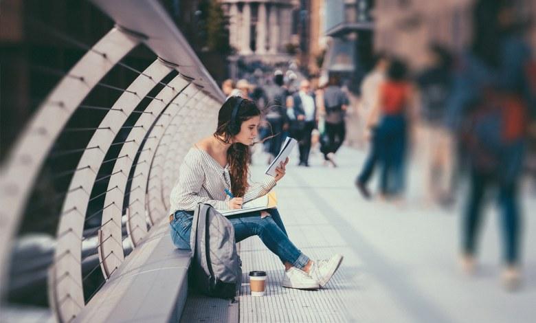 estudar inglês fora do Brasil