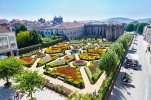 melhores bairros de Braga em Portugal