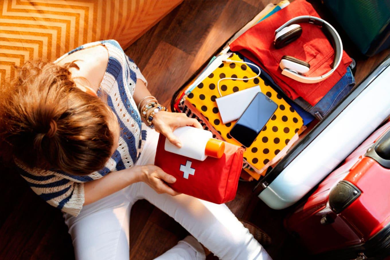 Seguro de saúde para viagem internacional